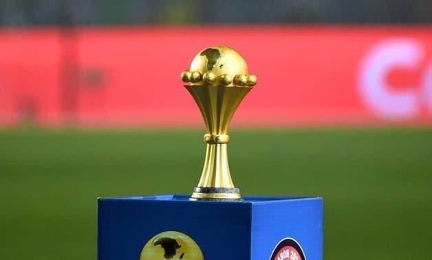 Bafana 2021 Afcon qualifying group finalised