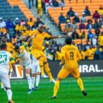 Middendorp: We are not worried about Sundowns