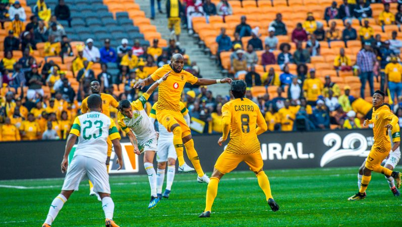 Preview: Mamelodi Sundowns vs Kaizer Chiefs