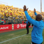 Pitso: We need to win Caf Champions League