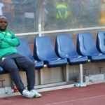 Pitso Mosimane, coach of Mamelodi Sundowns