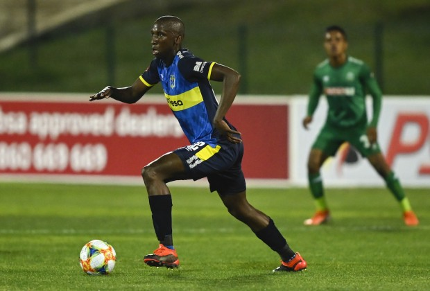 Mayambela: I can contribute to the team