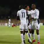 Wits, Galaxy discover Caf Confed opponents