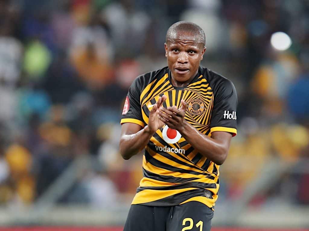 Manyama replaces Zwane in Bafana squad