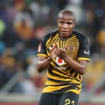 Matsi: Manyama is vital to Chiefs' title chase