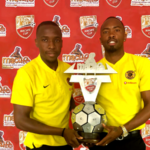 'Chiefs will use Macufe Cup to keep players sharp'