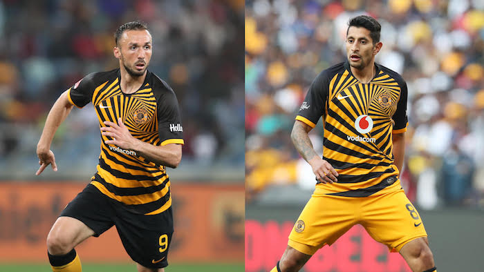 Middendorp eyes Nurkovic-Castro strike partnership