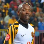 Khama Billiat of Kaizer Chiefs