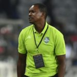 Norman Mapeza new Chippa United coach