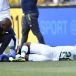 Sundowns confirm surgery for Manyisa