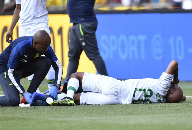 Pitso: Manyisa will be back