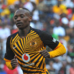 Middendorp: Billiat, Parker, Frosler have returned to training