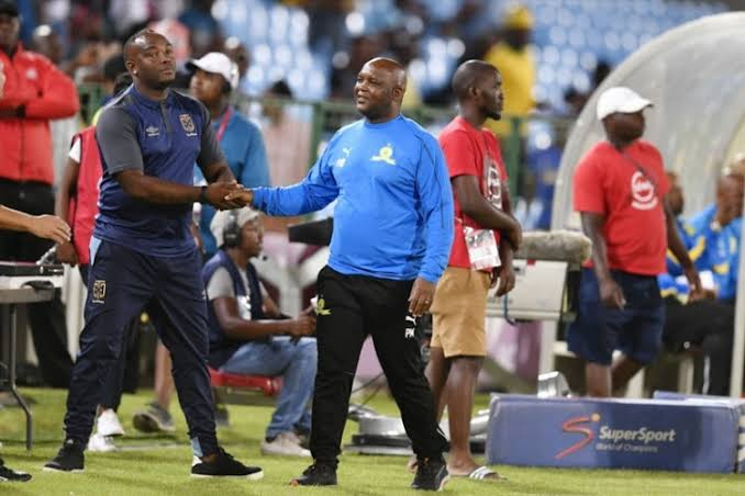 Pitso: Benni should've been given a chance