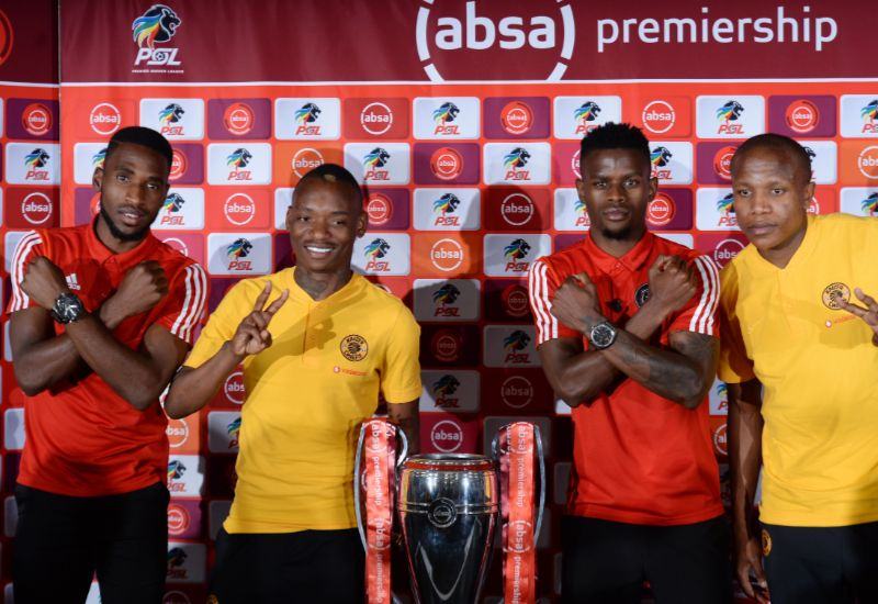 Preview: Kaizer Chiefs vs Orlando Pirates