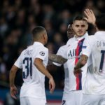 Tau was benched as Icardi sees PSG through
