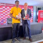 Middendorp, Akpeyi scoop monthly PSL awards
