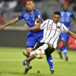 Maritzburg secure a point at Pirates