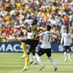 Mathoho sees red as Chiefs edge Pirates
