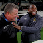 He will bring smiles to the fans - Benni congratulates new Chiefs coach Hunt