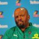 Manqoba Mnqgithi assistant coach of Mamelodi Sundowns