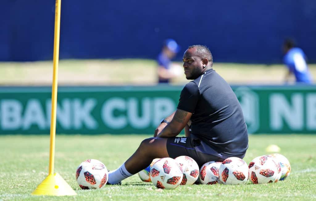 Ntseki wants Benni on Bafana's technical team