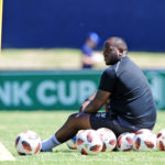 Ntseki wants Benni on Bafana's technical team