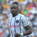 Mthokozisi Dube of Orlando Pirates