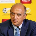 Former SAFA Acting CEO, Russell Paul