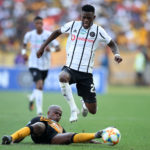 Maela: We're playing the match, not the occasion
