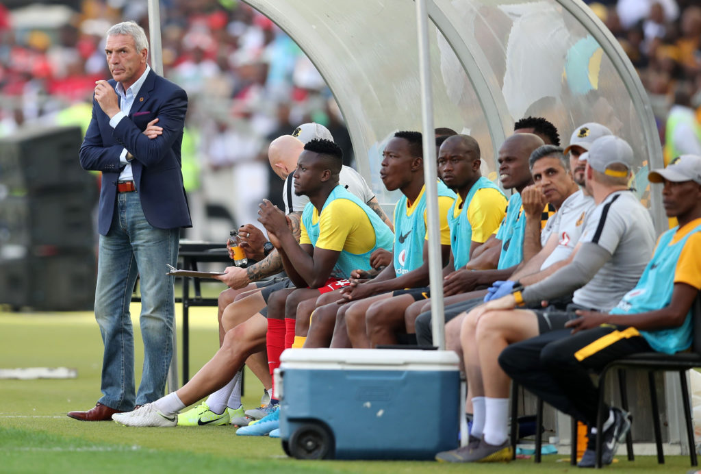 Middendorp: I'm not interested in log positions