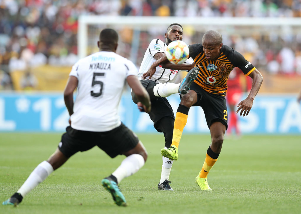 Stats: Soweto Derby in numbers