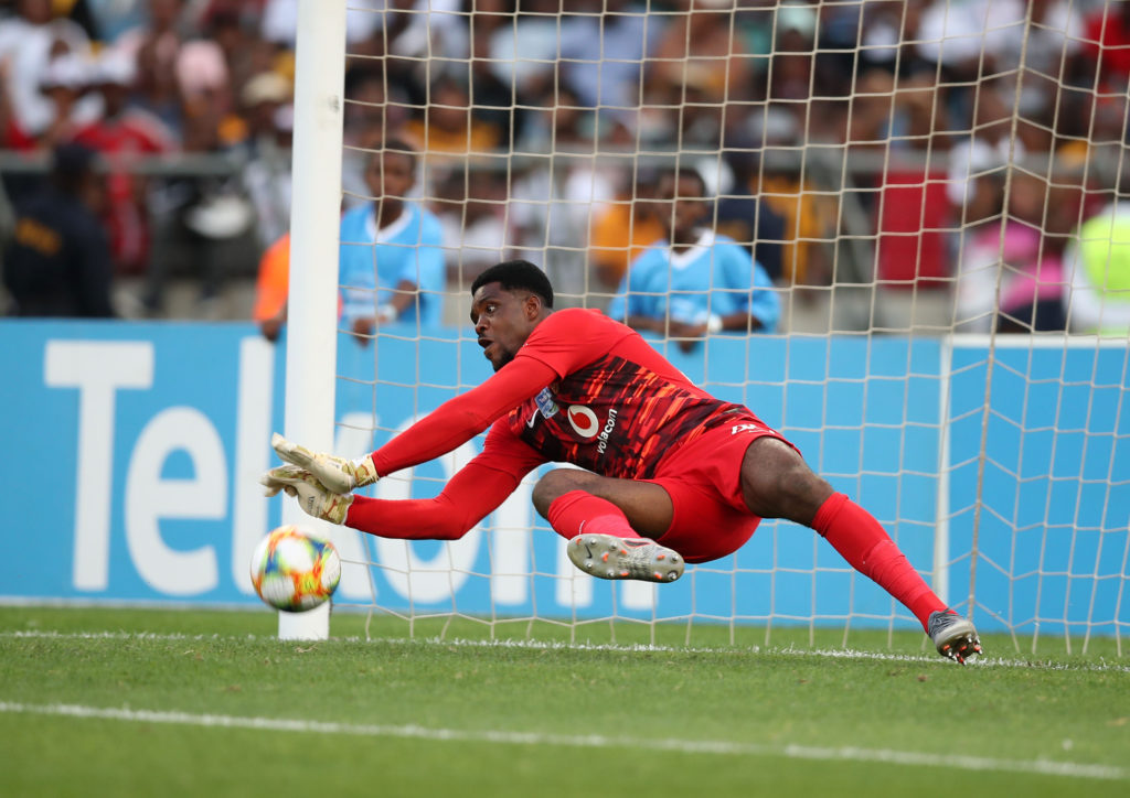 Watch: Chiefs send Pirates packing