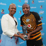 Manyama: We never stop fighting