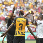 Chiefs suffer major blow ahead of TKO semis