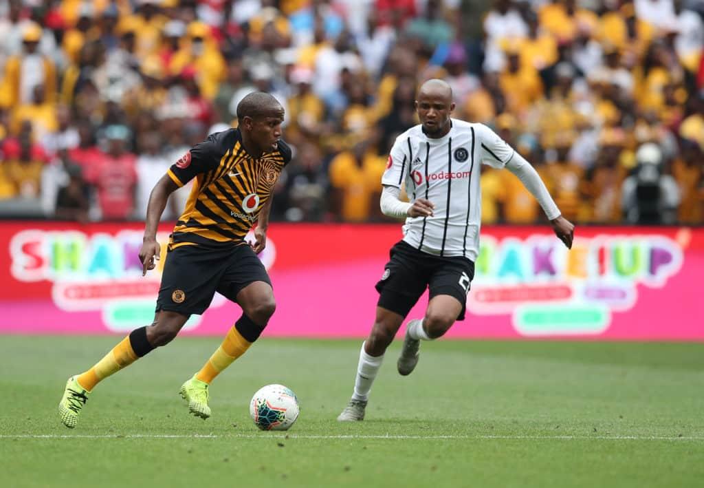 Pirates, Chiefs to do battle as Soweto derby headlines MTN8 semi-finals