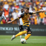 Cardoso hits back at Mokwena's comments