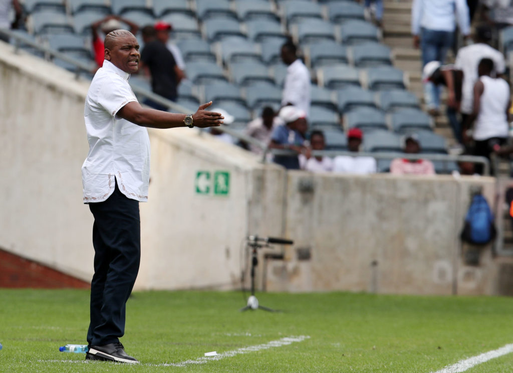 Ntseki: It was a much-needed win