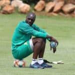 Onyango reveals he chose Sundowns over move abroad