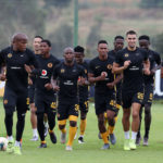 In picture: Chiefs training session ahead of TKO semis