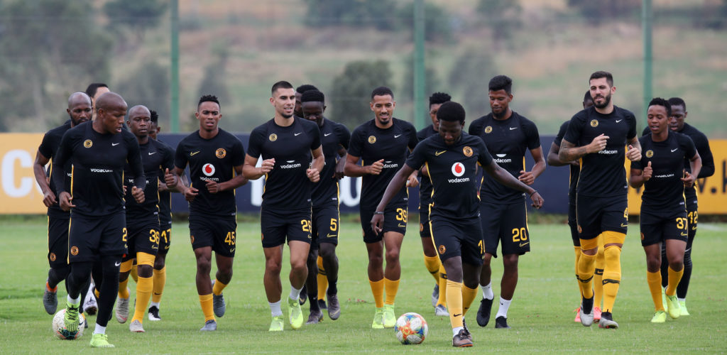 Predicted Chiefs starting XI vs Pirates