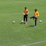 Chiefs handed boost by Khune's return