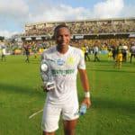 Watch: Jali's post-match media conference