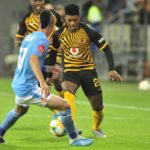 Watch: Zuma's brace sees Chiefs past Chippa