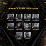 Kgatlana, Jane nominated for African Women's Player of the Year