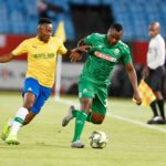Sundowns edge AmaZulu to return to winning ways