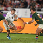 The Boks on defence