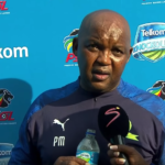 Watch: Pitso's post-match media conference
