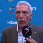Watch: Middendorp's post-match media conference