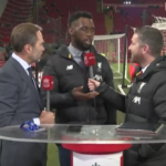 Siya Kolisi on his Jurgen Klopp fanboy moment