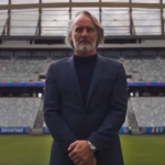 New Cape Town City coach Jan Olde Riekerink